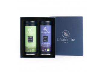 """Gift box """"2 organic..."""