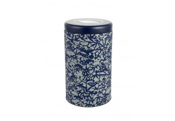 Washi box - Blue and grey