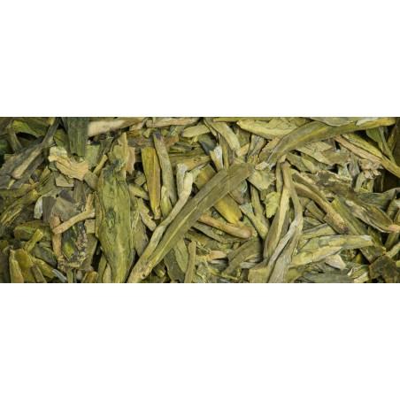 Long Jing - Organic