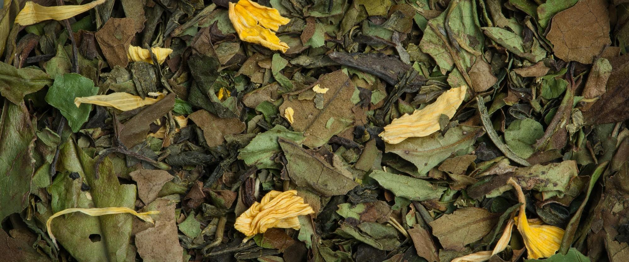 white tea cookie vanila