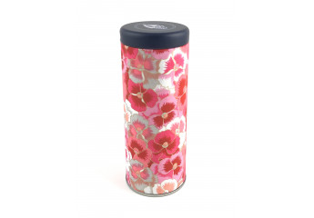 Washi box - Pink and red...