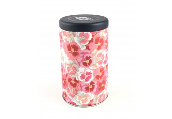 Washi box - Red pink and...