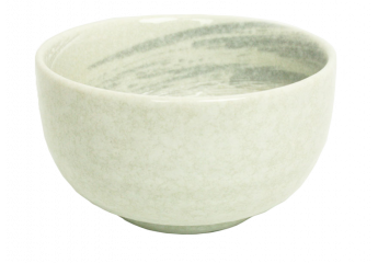 Matcha Bowl white
