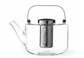copy of Glass tea Pot 0,75L