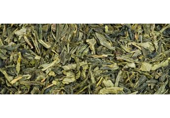 Chinese Sencha - Organic