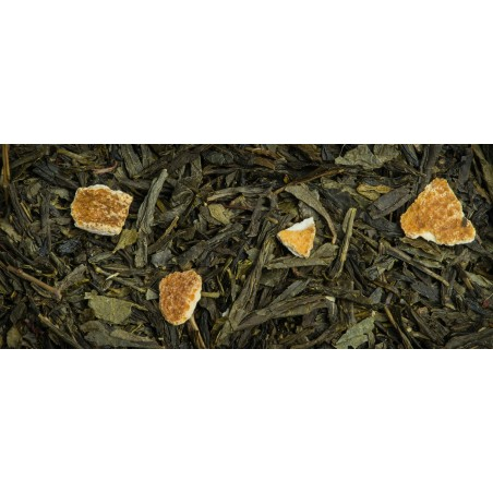 Sencha des Iles - Organic