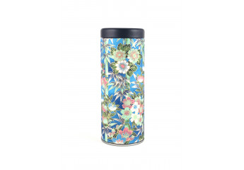 Washi paper tin - Tropical...
