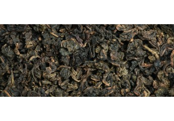 Huang Jin Oolong tea
