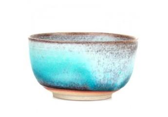 Tasse Kha - Bleu turquoise
