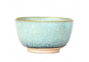 Kha cup - Satin blue
