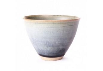 Khun Cup - Satin blue