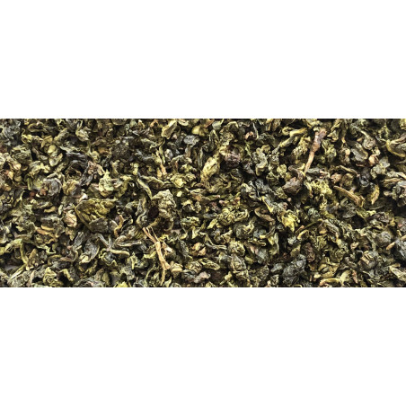 Tieguanyin Anxi Automne