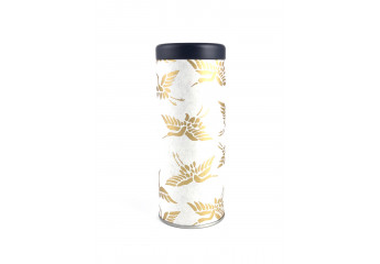 Washi box - Golden cranes