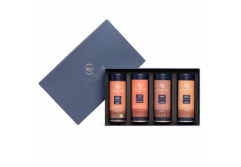 "Coffret ""4 Thés gourmands..."