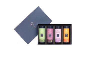 """Gift box """"4 organic..."""