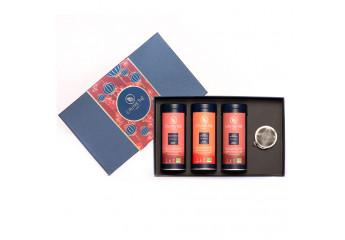"""Gift box """"3 Christmas..."""