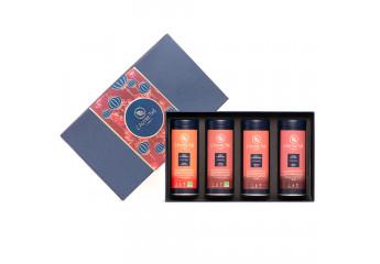 """Gift box """"4 Christmas..."""