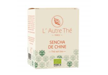 cChinese Sencha - Organic -...