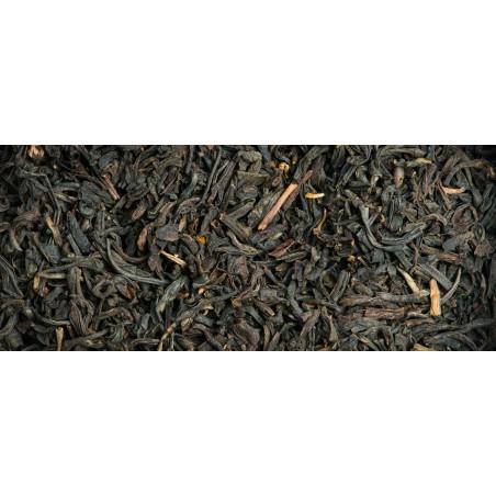 Golden Yunnan GFOP Bio : Thé noir de Chine