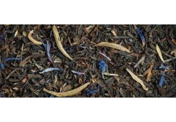 Earl Grey Royal Bio