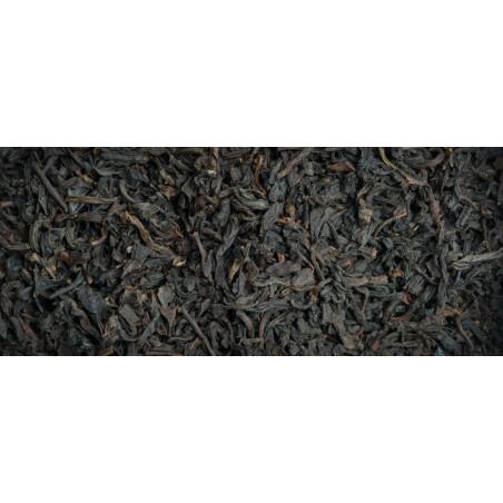 Lapsang Souchong - Organic