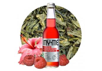 Organic Raspberry-Hibiscus...