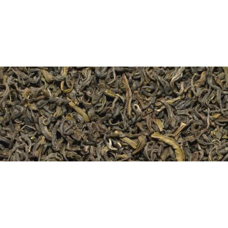 Organic Népal Ilam Green Tea