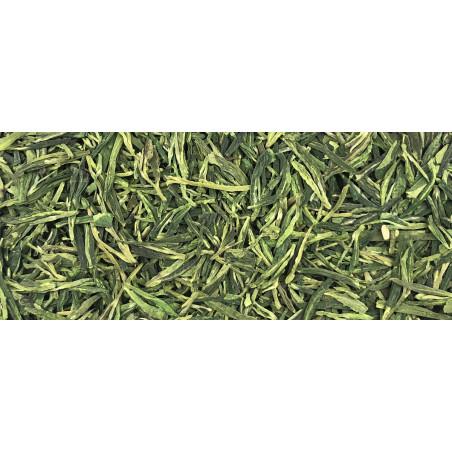 Thé vert Longjing primeur de Chine