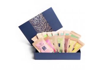 """Gift set """"Organic..."""