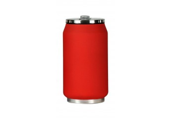 Travel Mug - Red
