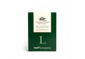 Filtres à thé - Taille L