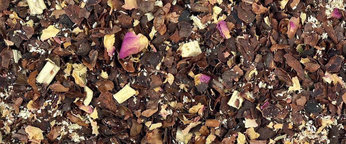 Tisane au chocolat