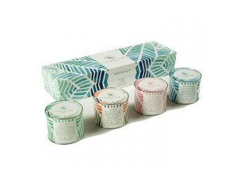"Gift set ""Organic teas..."