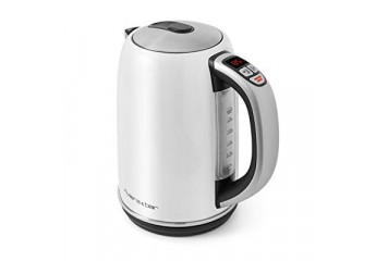 Stainless steel kettle - 1.7 L