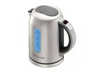 Stainless steel kettle - 1.5 L