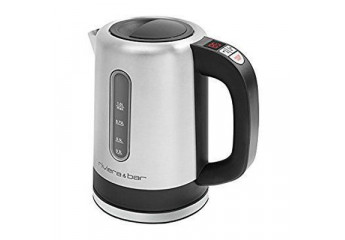 Stainless steel kettle - 1 L