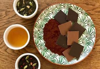 Accords Thés et chocolats