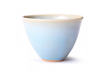 Khun cup - Light blue
