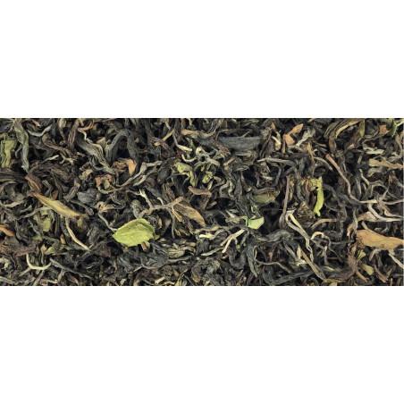 Darjeeling Yanki Tea 2019