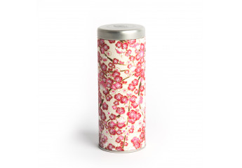 Washi - Red cherry blossom