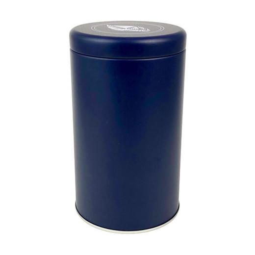 Boîte à thé bleue L'AUTRE THE