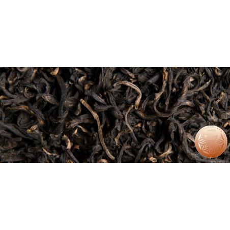 Thé Noir des Fées