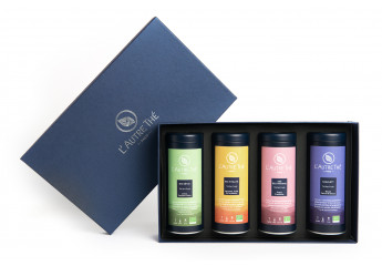 "copy of Gift box ""3 organic..."