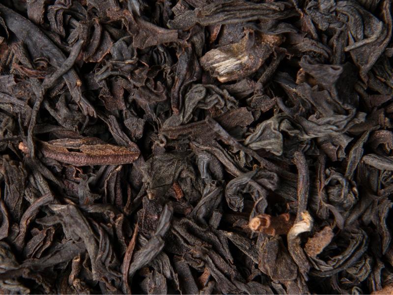 Thé noir de Ceylan Ahinsa bio