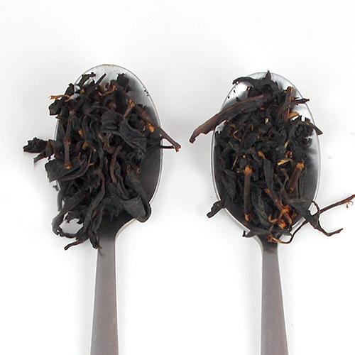Thé noir Hong Cha