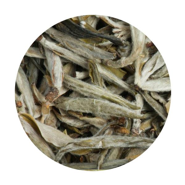 Thé blanc des Fées, Vietnam