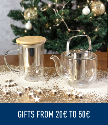Gifts between 20 and 50€