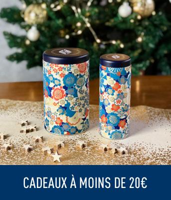 Idées cadeaux à moins de 20€