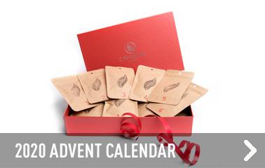 Our 2020 Advent Calendar
