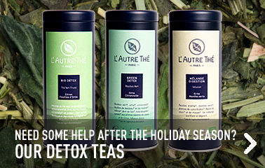 Our detox blends